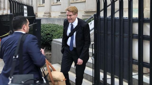 Judge rejects insurance magnate Lindberg's plea for new trial in bribery case