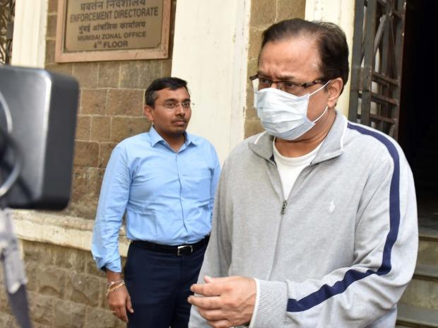 Yes Bank founder jailed for money laundering seeks bail amid coronavirus fears 2