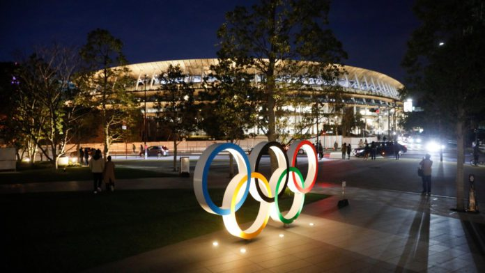 Japan businessman claims he gave gifts to help secure Tokyo Olympic games 2