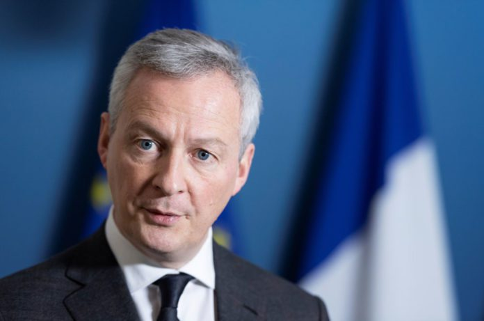France excludes companies registered in tax havens from COVID-19 funds 2