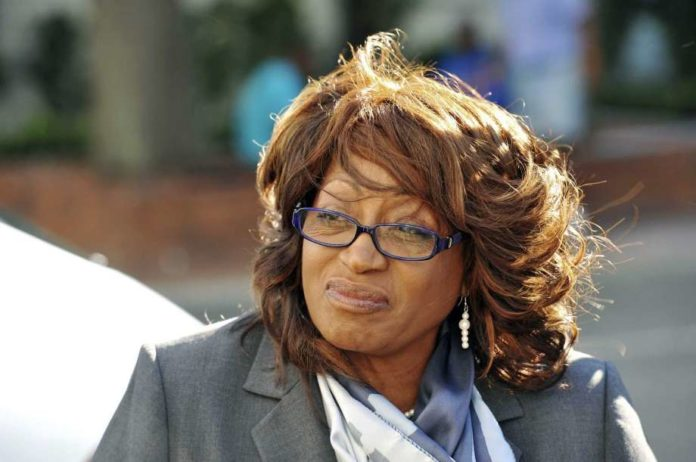 Former U.S Rep Corrine Brown gets early release due to coronavirus concerns