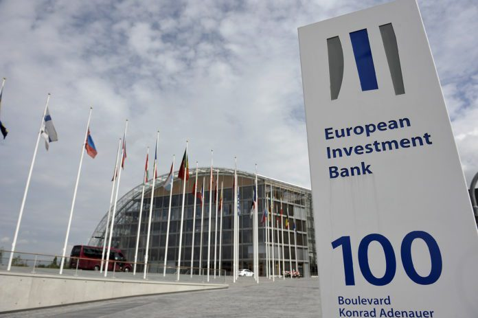 European Investment Bank accused of ignoring anti-money laundering rules 4