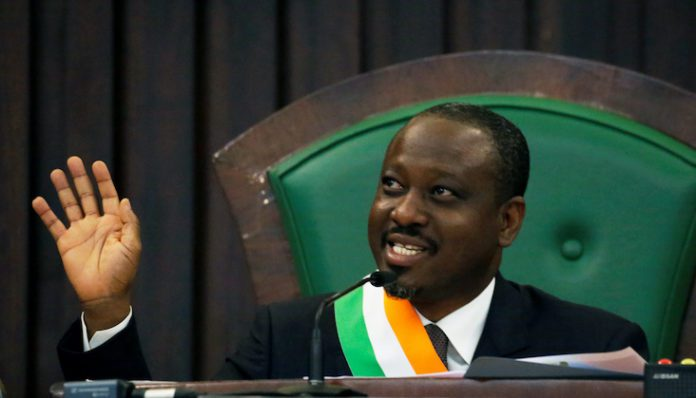 Former Ivory Coast PM Guillaume Soro sentenced to 20 years for corruption 2