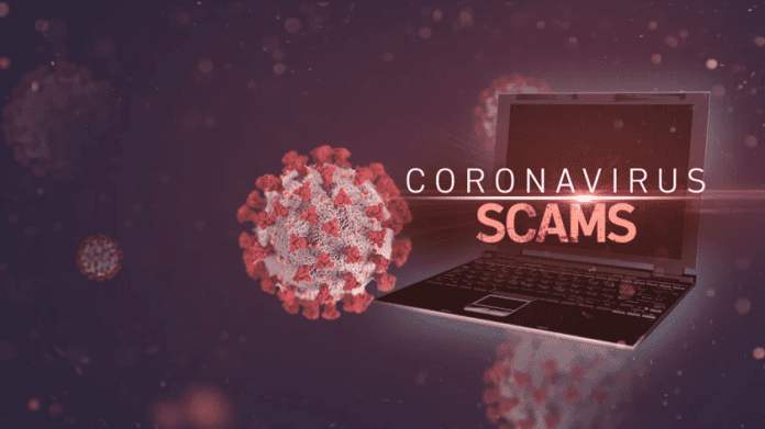 Singapore: Pharmaceutical firm defrauded in $7.2 million coronavirus related scam 2