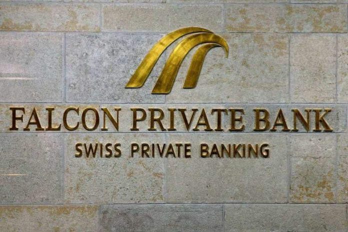 Falcon Private bank could lose Swiss licence for role in 1MDB money-laundering scandal 2