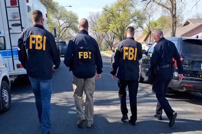 Former FBI agent arrested for collecting bribes 2