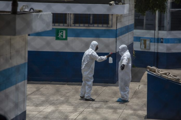 Two Guatemala deputy health ministers fired for running corruption ring 2