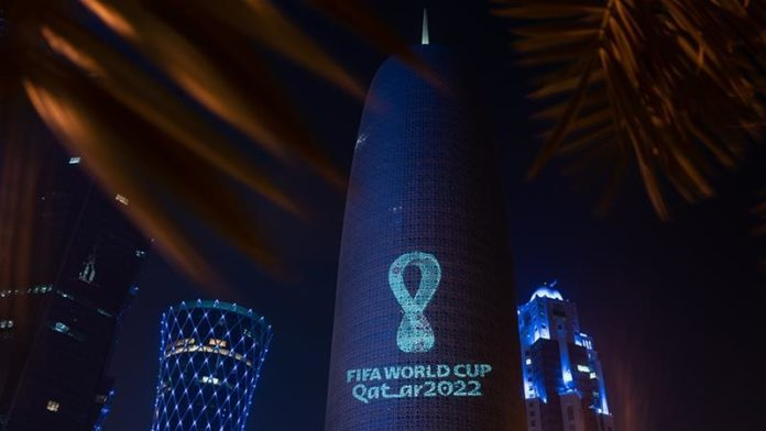 U.S. DoJ accused Qatar and Russia of bribing FIFA officials to win hosting rights for soccer World Cup 2