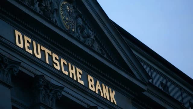 German prosecutors fine Deutsche Bank $15.9m, drops money laundering probe