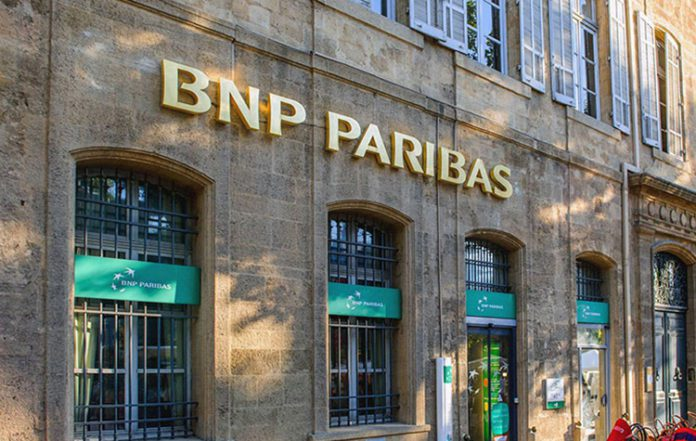 BNP Paribas Chinese Unit fined $378,000 for anti-money laundering failures