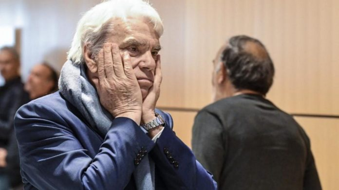 French court liquidates assets of business tycoon Bernard Tapie in fraud case 2