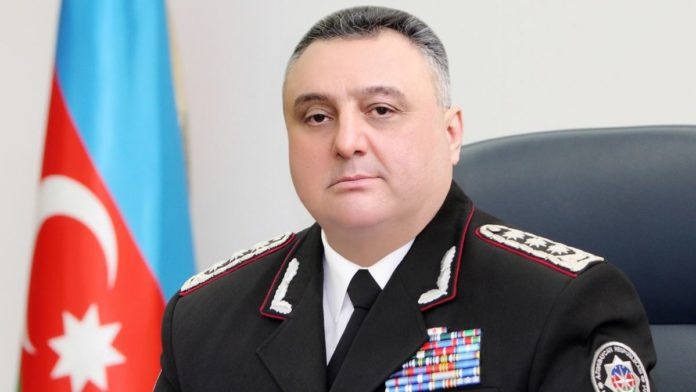Former Azerbaijan's security chief linked to €100 million UK property empire