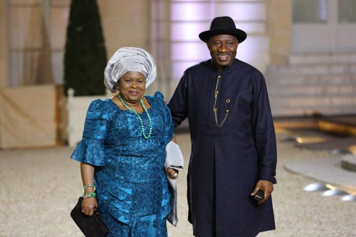 New York Judge orders release of bank documents of former Nigerian President Jonathan, wife 2