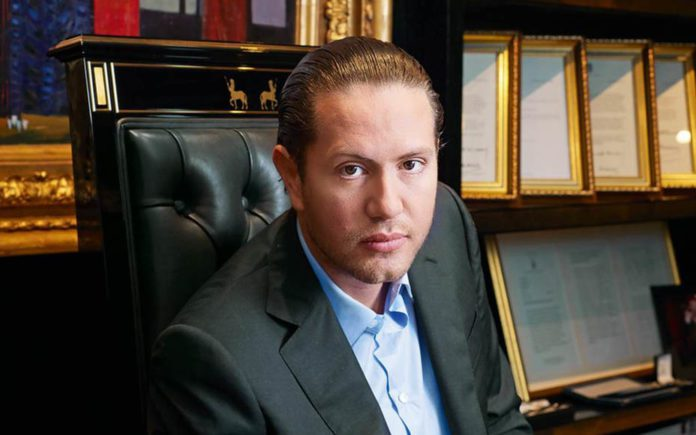 Former gold dealer James Stunt to face money laundering and fraud charges 2