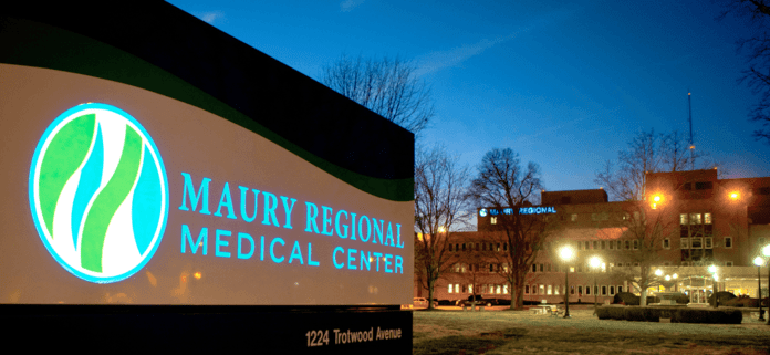 Former Maury County hospital employee indicted for stealing $600,000 worth of hospital supplies