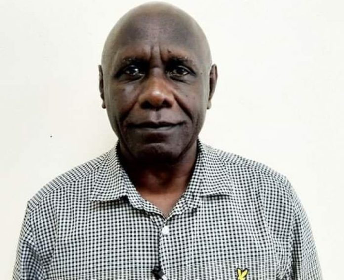 Solomon Islands: South Choiseul MP Galokale ousted on bribery charges 2