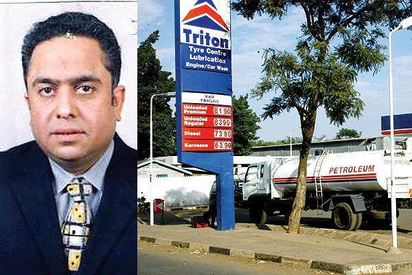 Kenyan oil tycoon Yagnesh Devani loses UK extradition appeal to face £61 million fraud case 2