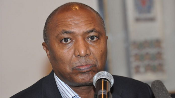 Ethiopia sentence former Minister to six years in prison for corruption 2