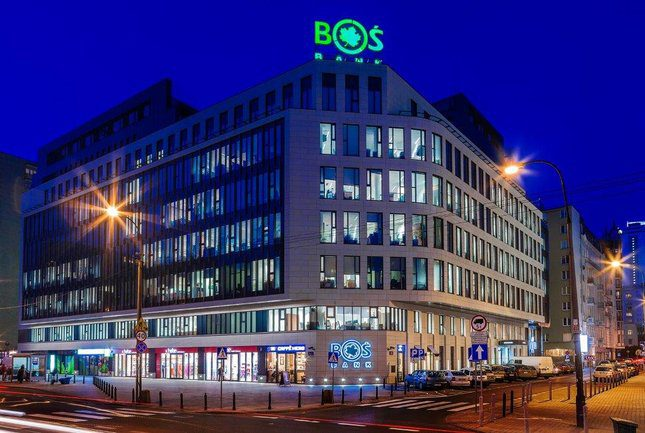 Poland investigates BOS Bank for suspected money laundering