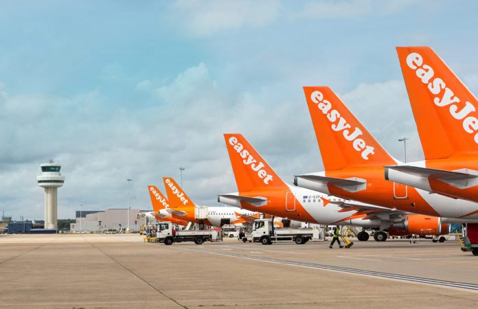 Hackers accessed 9 million EasyJet customer's details 2