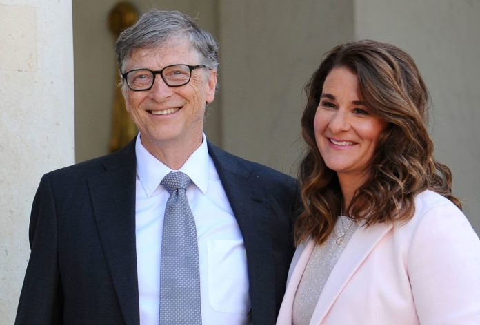 Bill Gates foundation denies paying $10m bribes to Nigeria's legislators