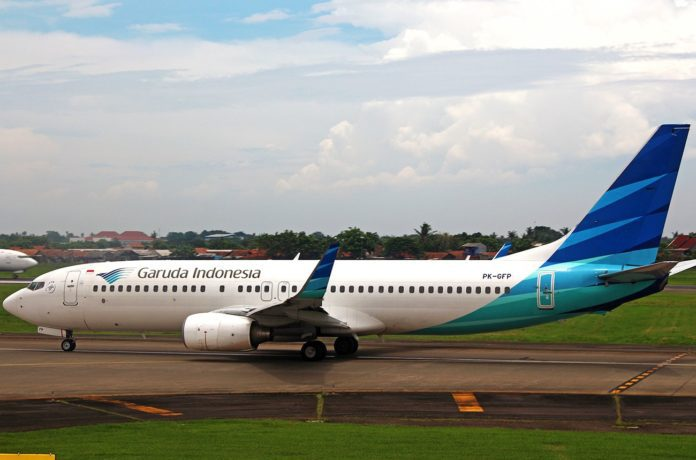 Former Indonesia airline CEO gets 8 years prison for bribery, money laundering 2