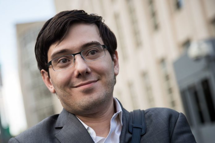 Judge rejects Pharma exec Martin Shkreli bid for early release from prison