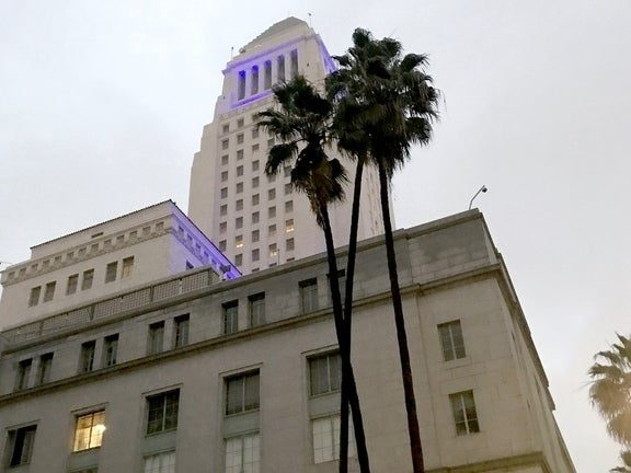 Real estate developer pleads guilty to bribing LA city councilmember