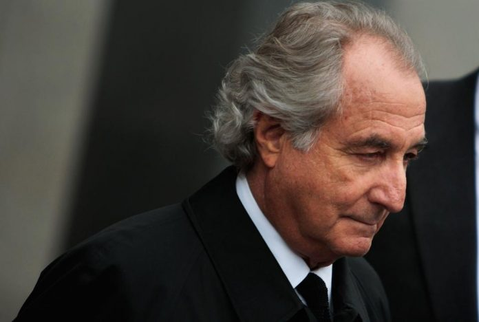 Victims of Madoff Ponzi scheme to get additional $568M as Ponzi settlement continues