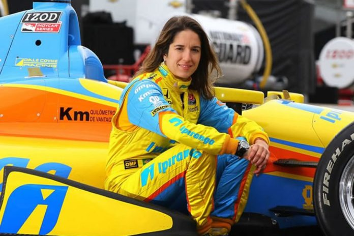 Brazilian IndyCar driver linked to money laundering scheme