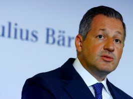 Julius Baer will deny two former CEOs their bonuses over money laundering scandal