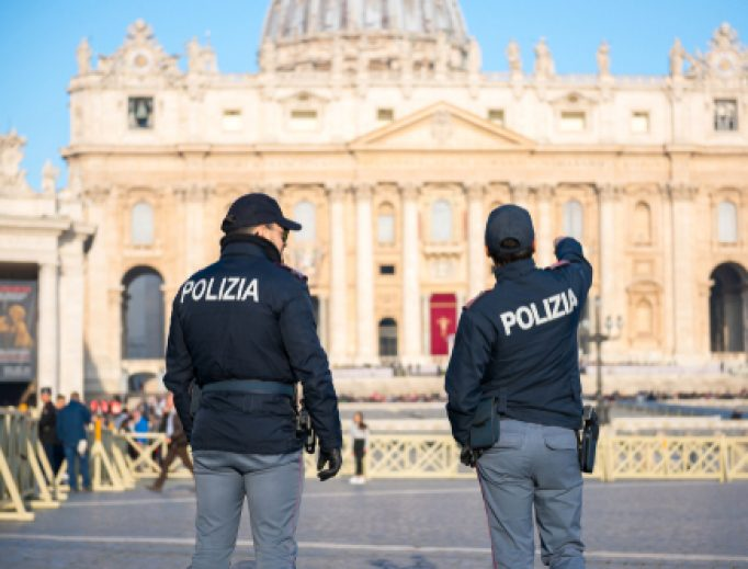 Vatican arrests Italian businessman linked to shady London property deal
