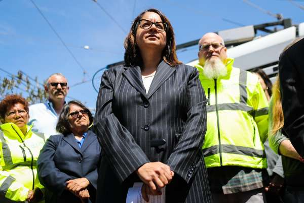 San Francisco Mayor fires city official indicted for corruption