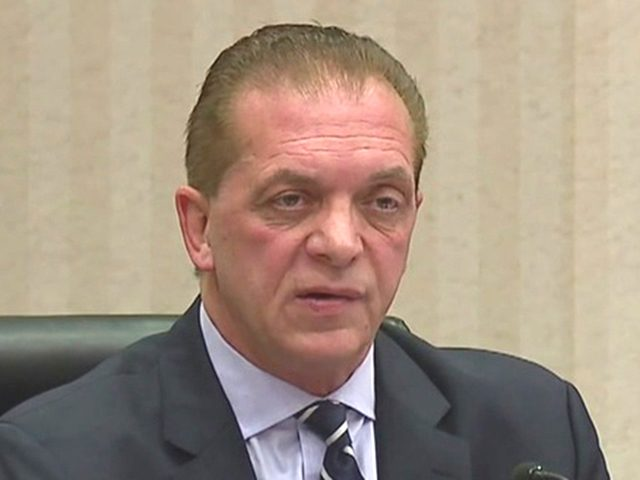 Macomb county official Dino Bucci pleads guilty in corruption probe