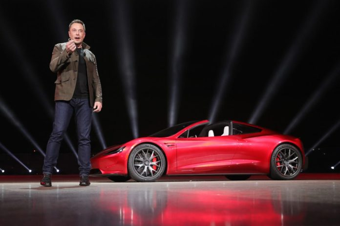 Pension fund accuses Elon Musk, Tesla board of siphoning millions out of Tesla
