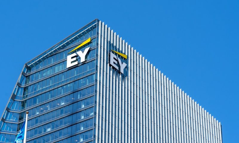Germany probes EY over audit of Wirecard accounts