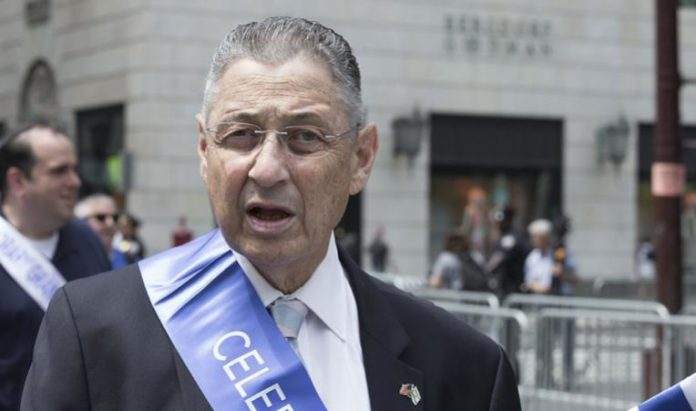 Former New York Assembly Speaker Sheldon Silver begs for mercy in corruption case