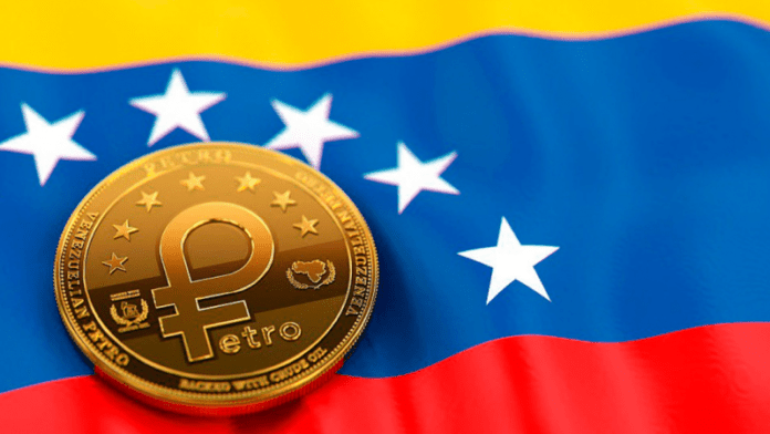 U.S to reward $5 million for the arrest of Venezuela's cryptocurrency chief
