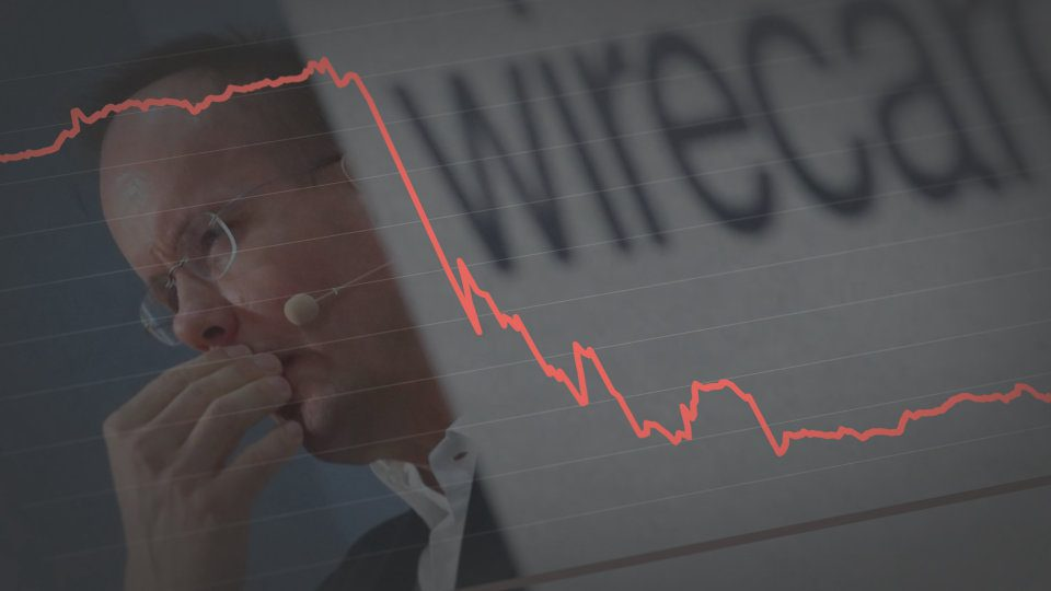Wirecard Infamous Story