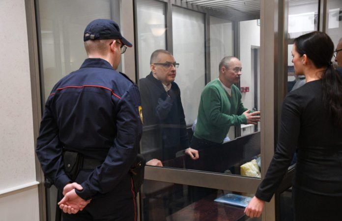 Former security chief to Belarusian President sentenced to 12 years for bribery