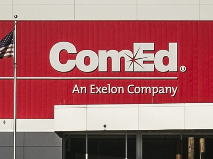 Utility watchdog files complaint against ComEd over its involvement in bribery case
