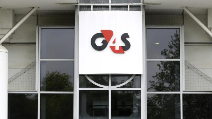G4S fined £44 million for defrauding UK government