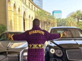 Explainer: How Nigerian Instagram celebrity Hushpuppi laundered U.S. unemployment benefits