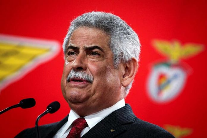 President of Benfica soccer club faces money-laundering probe