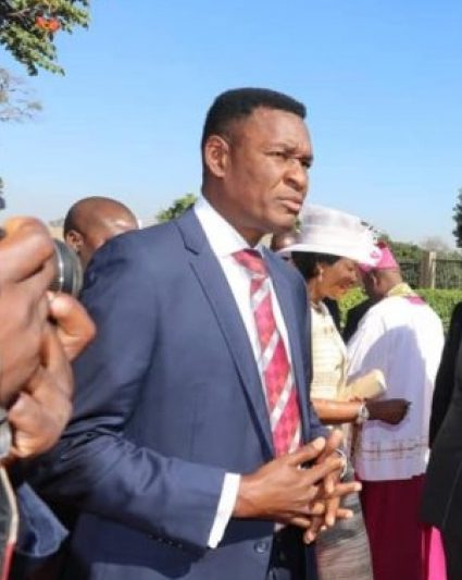 Aide to Malawi's ex-President Mutharika arrested for corruption