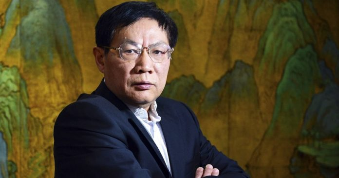 Real estate tycoon who called president Xi a clown gets 18 years in jail