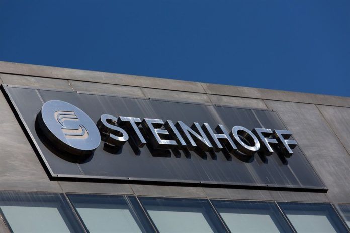 South Africa Retailer Steinhoff offers to pay $1 billion to settle accounting fraud lawsuit