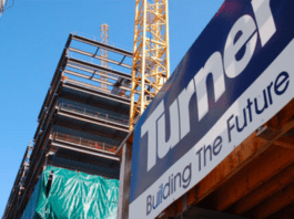 Former executive of Turner Construction jailed for role in $15m bribery scheme