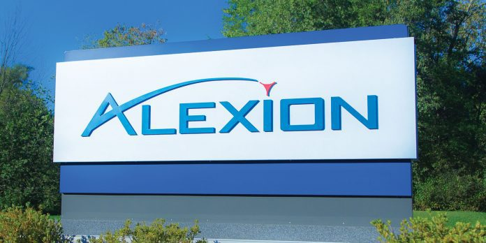 Alexion Pharma agrees $21 million settlement in foreign bribery case