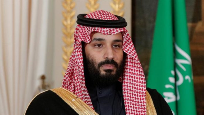 Former Saudi official accused of corruption sues crown prince MBS over assassination plot
